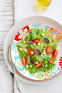 Lite Salad