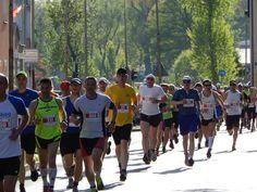 How To Avoid Marathon Weight Gain