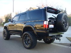 1000 images about future 4runner modifications on for Garage toyota dax