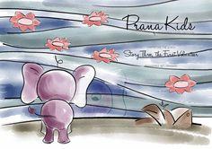 Prana Kids | The First Volunteer
