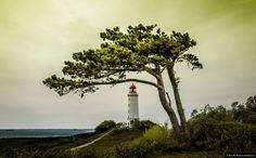 © Blende, friedrich weinhauser, Leuchtturm