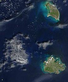 Antigua-et-Barbuda — Wikipédia