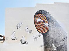 Celebrating street art: eight festivals for the urban art form - Lonely Planet