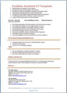 2 Page Resume Examples Cool 49 Best Best Cv Ever Images On Pinterest  Productivity Resume .