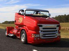 Scania cabriolet com 1000cv | SHOPCAR