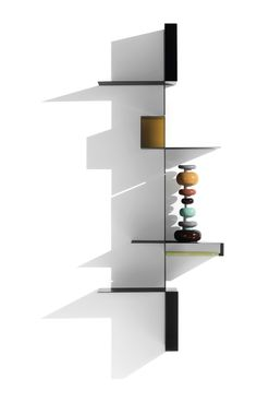 Schön Randomissimo Wall Shelves By MDF Italia.