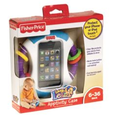 Apptivity Case for my son