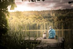 https://flic.kr/p/xKnyY2 | fishing with daddy | The moment I stop posting here people are going to forget that I ever existed, but I'm lucky because in 20, 30 years there will be people still enjoying those photographs and loving each one- my two sons and their families. That is my greatest motivation.  taken with Sony A7 and 85mm 1..4 Samyang. edited in PS and LR