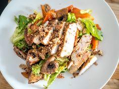 kanasalaatti 2018 Sandwiches, Food, Essen, Meals, Paninis, Yemek, Eten