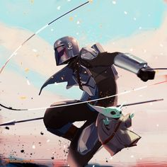 Disneysea Tokyo, Character Art, Character Design, Cuadros Star Wars, Star Wars Pictures, Star Wars Wallpaper, Star War 3, Star Wars Fan Art, Star Wars Clone Wars