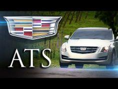 2015 Cadillac ATS sedan spied during commercial shoot | Car Fanatics Blog