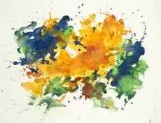 Abstract Watercolor Hd Background Wallpaper 29 HD Wallpapers