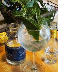Perfect Combo: Gin CopperBay & Schweppes Tonic  #fresh #summeriscoming
