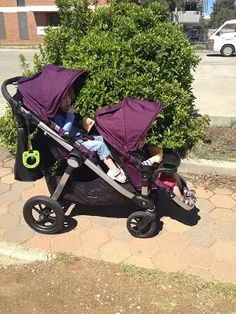 Wózek Baby Jogger Select d/ RODZEŃSTWA 3w1 Amethyst-NOWE-MEGA Promocja Zakrzewo • OLX.pl Baby Jogger, Peg Perego, Baby Strollers, Joggers, Babe, Children, Baby Prams, Young Children, Runners