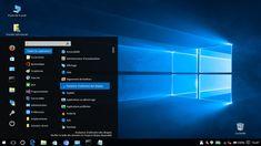 How To Make Linux Look Like Windows 10