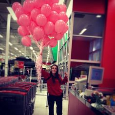 Another successful ladies night at Canadian Tire