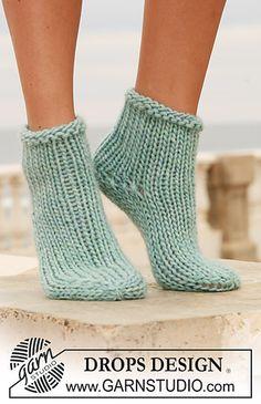 Ravelry: 113-30 socks pattern by DROPS design