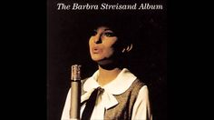 "Barbra Streisand - ""Cry Me A River"""