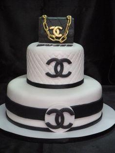 Festa tema: Chanel!! | Make na Cozinha!