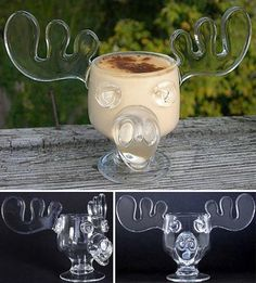 Moose mugs from Christmas Vacation--if anyone is looking for some last minute christmas ideas for me;)