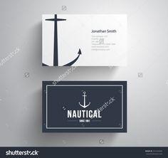 stock-vector-business-card-with-retro-vintage-logo-marine-nautical-anchor-sail-sailor-corporate-company-231524395.jpg (1500×1413)