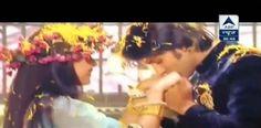 Raja-Rani Ka Dream Romance!! – From the sets of Ek Tha Raja Ek Thi Rani:  http://www.desiserials.tv/raja-rani-ka-dream-romance-ekretr/166007/