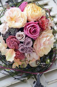 Interior Bouquet