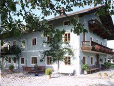 Schaideringerhof in Riedering/Chiemsee