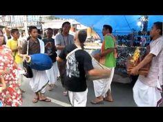 ISKCON Indonesia - ( 2 ) Harinama Sankirtana Tabanan City, Bali, Indonesia - http://bali-traveller.com/iskcon-indonesia-2-harinama-sankirtana-tabanan-city-bali-indonesia/