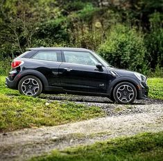 My Dream Car, Dream Cars, Mini Paceman, Mini Cooper Clubman, Transportation, Dreams, Automobile