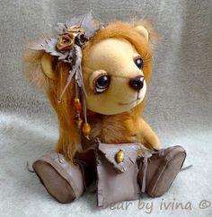 lesní víla Fijúvinka Teddy Bear, Toys, Animals, Activity Toys, Animales, Animaux, Clearance Toys, Teddy Bears, Animal