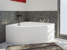Corner Bathtub, Idol, Home And Garden, Bathroom, Washroom, Full Bath, Bath, Bathrooms, Corner Tub