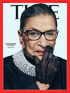 Ruth Bader Ginsburg Quotes, Sebastian Kim, Justice Ruth Bader Ginsburg, Thing 1, Influential People, Lace Gloves, Badass Women, Fierce Women, Powerful Women