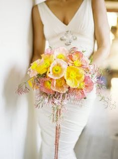This bouquet started my love affair with pink jasmine… images above via Flowerwild and Jose Villa Photography images above . Floral Bouquets, Wedding Bouquets, Floral Wedding, Wedding Flowers, Pink Jasmine, Jasmine Vine, Poppy Bouquet, Wedding Flower Inspiration, Arte Floral