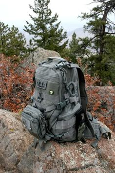 Triple Aught Fast Pack EDC