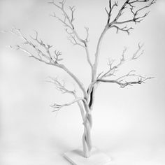I want a wishing tree instead of a guest book Hobbycraft White Tree 104 Cm Black Christmas Tree Decorations, Christmas Tree Ornaments, Christmas Crafts, White Twig Tree, White Tree Of Gondor, Hanging Stars, Tree Artwork, Jingle All The Way, Tree Crafts