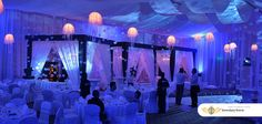 Underwater Party Decorations | Underwater Palace | Flickr - Photo Sharing!
