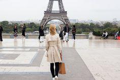 2 dni w Paryżu – paryski szyk, francuska kuchnia i Wieża Eiffla