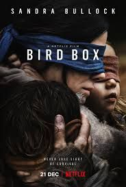 The MHM Podcast Network movie synopsis and film summary of Bird Box starring Sandra Bullock, Trevante Rhodes, and John Malkovich. Box Netflix, Films Netflix, Good Movies On Netflix, Good Movies To Watch, Great Movies, Movies Online, Watch Netflix, Movies Free, Scary Movie List
