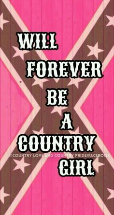 Real Country Girls, Country Girl Life, Country Girl Quotes, Cute N Country, Country Women, Southern Girls, Country Music, Country Sayings, Southern Belle