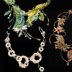 """""""Dramatic Adornments"""" is the theme of the one-day exclusive master class in Paris on September 20, 2014."""