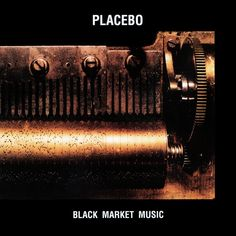 Black Market Music (Álbum) – Placebo – Last.fm