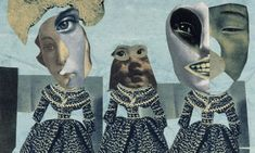 Hannah Hoch was ahead of her time. She was one of the few women participants in Dada, an avant-garde art movement from the early which included members such as Marcel Duchamp, Tristan Tzara,… Man Ray, Kurt Schwitters, Dada Collage, Collage Artists, Marcel Duchamp, Photomontage, Dadaism Art, Zurich, Cabaret