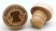 Pennsylvania!! www.coolwinestoppers.com