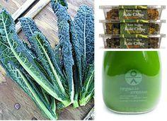 Four ways to enjoy trendy kale