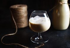 Low-Carb Irish Cream Liqueur:http://simplysohealthy.com/low-carb-irish-cream-liqueur/