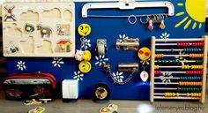 Matatábla Remek készségfejlesztő gyerekeknek. Diy, Do It Yourself, Bricolage, Handyman Projects, Diys, Crafting