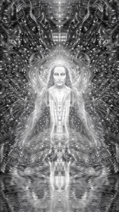 Om Kriya Babaji Namah Om _ Mahavatar Babaji