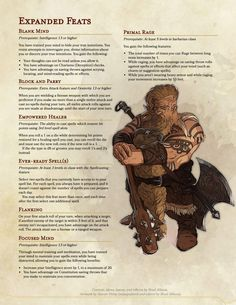 Dungeons And Dragons Homebrew, D&d Dungeons And Dragons, Dnd Feats, Dnd Dragons, Dnd Races, Dnd Classes, Dungeon Master's Guide, Dnd 5e Homebrew, Dnd Characters