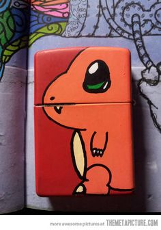cool-Charmander-lighter-fire THIS NEEDS TO BE A THING!!!